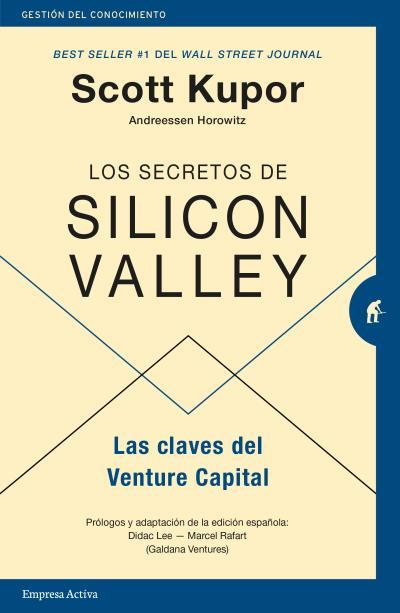 Los secretos de Silicon Valley