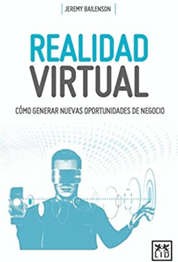 libro realidad virtual empresas