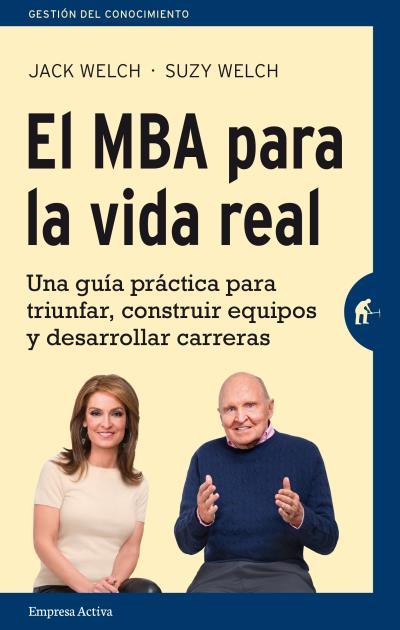 Libro El MBA para la vida real