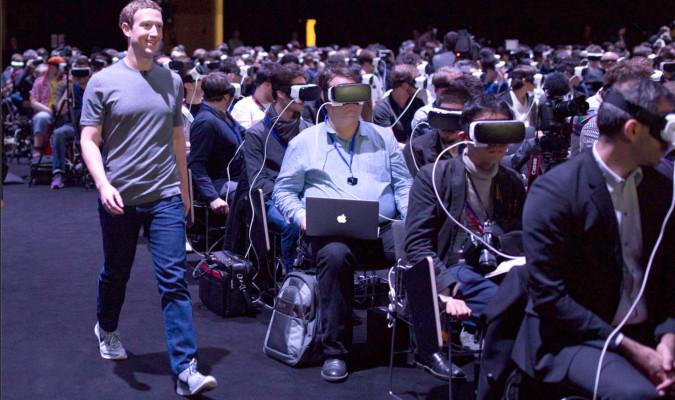 Un encuentro en el que la tecnología es protagonista