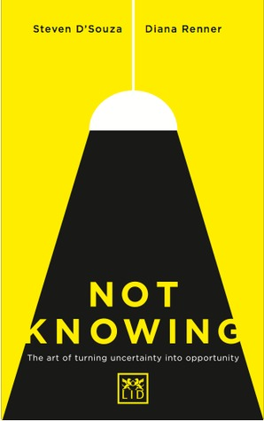 Libro Not Knowing