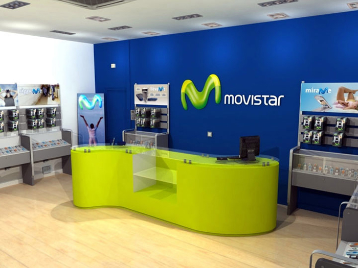 Movistar, innovar y adaptarse