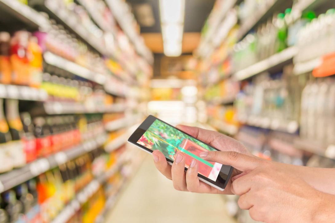 El ecommerce en el sector alimenticio