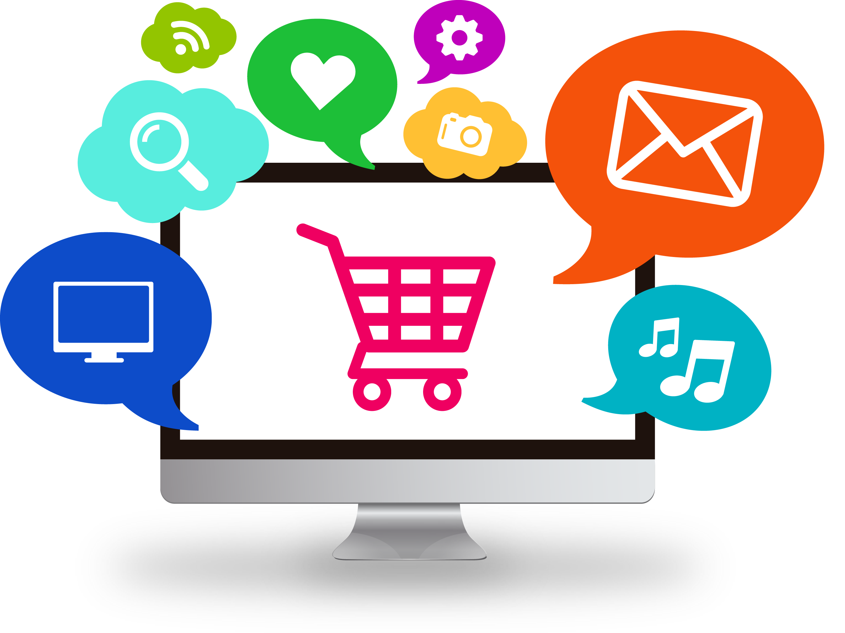 Resultado de imagen de E-commerce