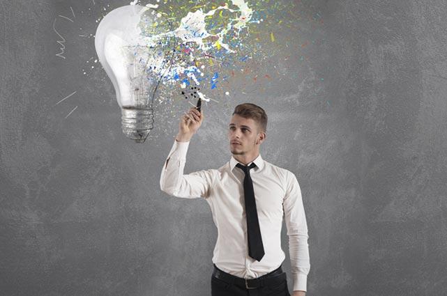 ¿Se potencia y ayuda a los emprendedores a crear nuevos proyectos y empresas?