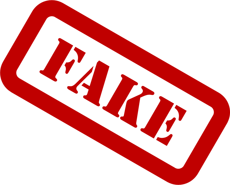 Las falsificaciones continúan siendo un lastre