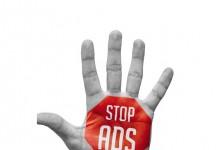 exceso publicidad en internet