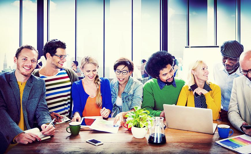 Millennials, nuevos emprendedores