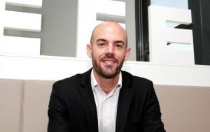 Juan de Antonio, CEO de Cabify