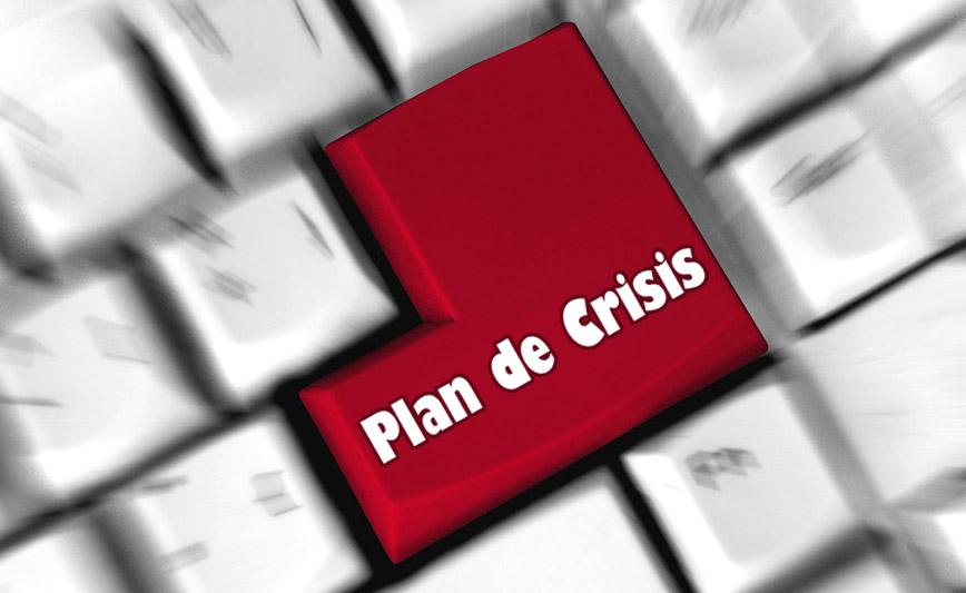 ¿Tienen las empresas una estrategia de actuación frente a una crisis?