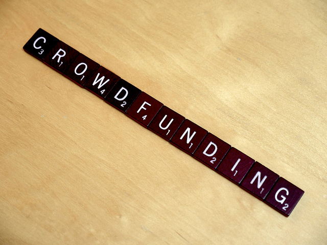 Crowdfunding, la alternativa a la financiación tradicional