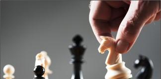 ¿Tienen las empresas una estrategia de actuación frente a la competencia?