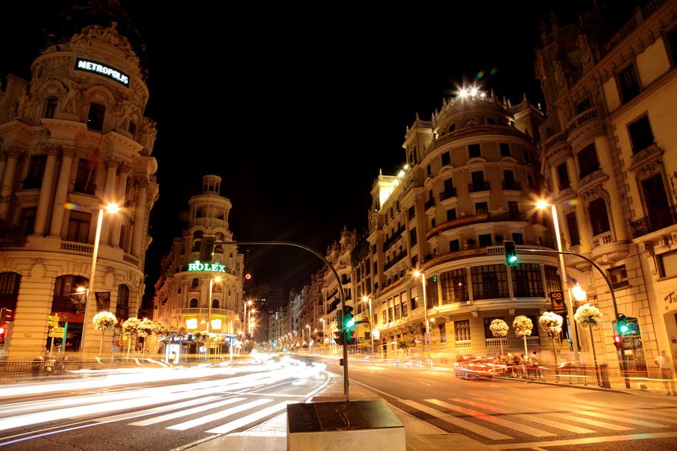 Madrid apuesta por ser la capital del turismo de compras