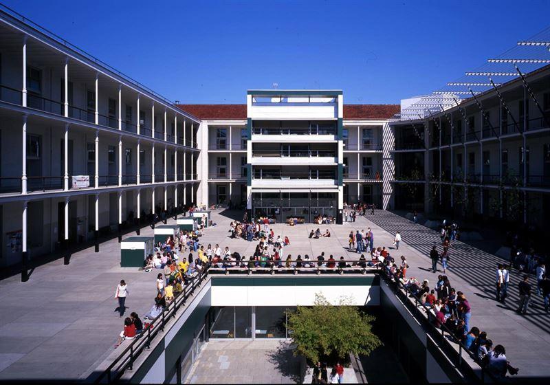 Cataluña, líder en la universidad