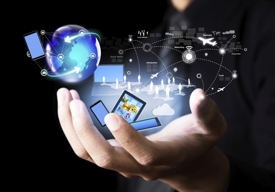 El usuario es el protagonista de la revolución digital