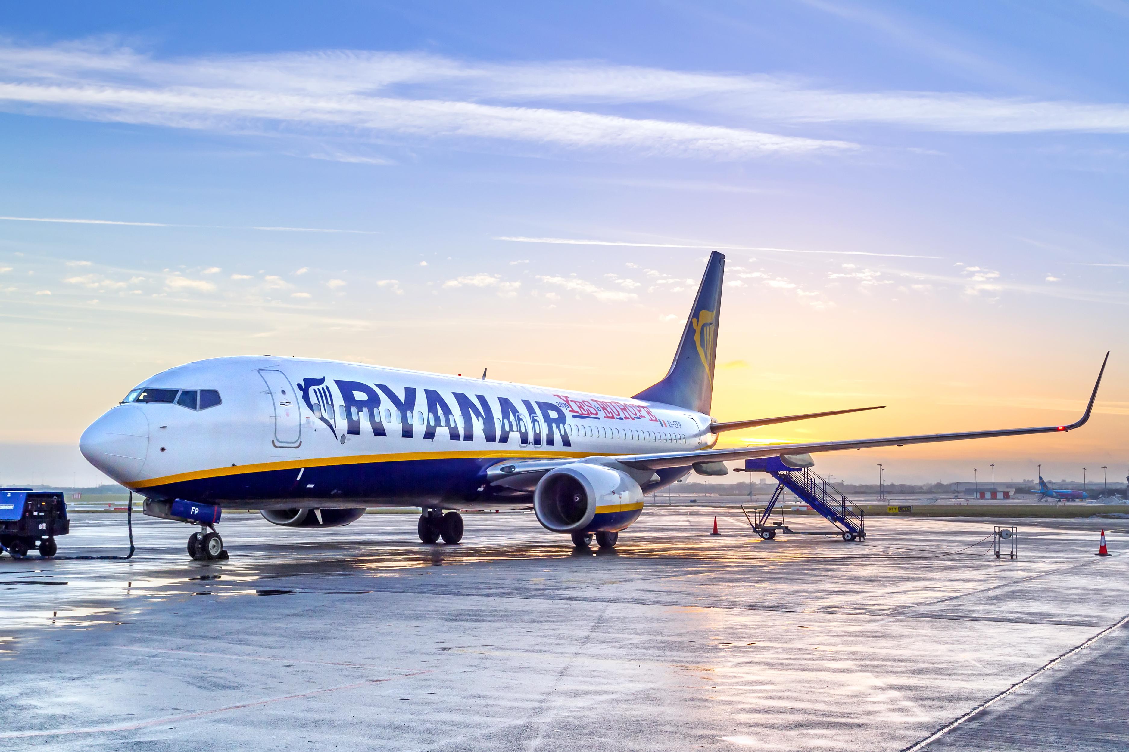 Ryanair mantiene su estrategia low cost