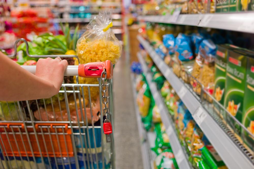 Los supermercados estudian al consumidor