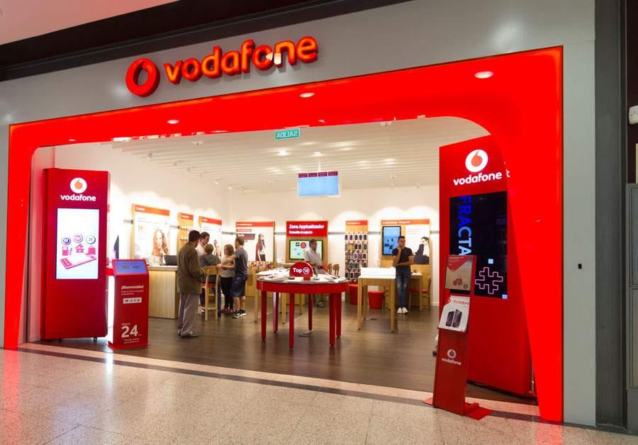 Vodafone lanza un programa de fidelización