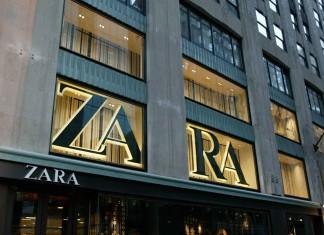 Zara, la marca 53 del ranking mundial