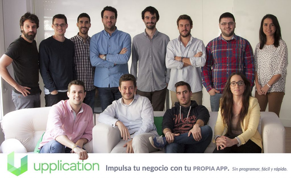 Equipo Upplication