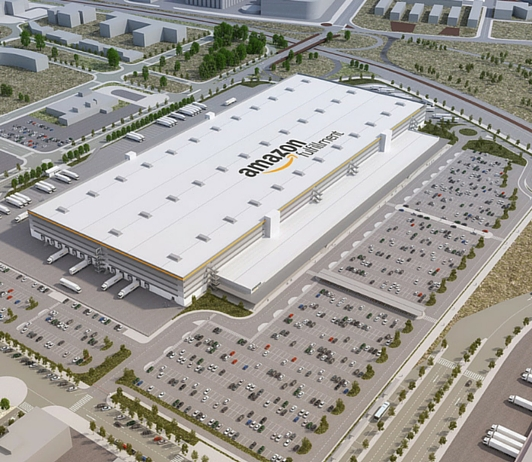 Amazon creará 1.500 nuevos empleos en Barcelona
