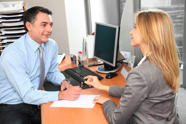 Los empleados de banca, a examen para saber vender