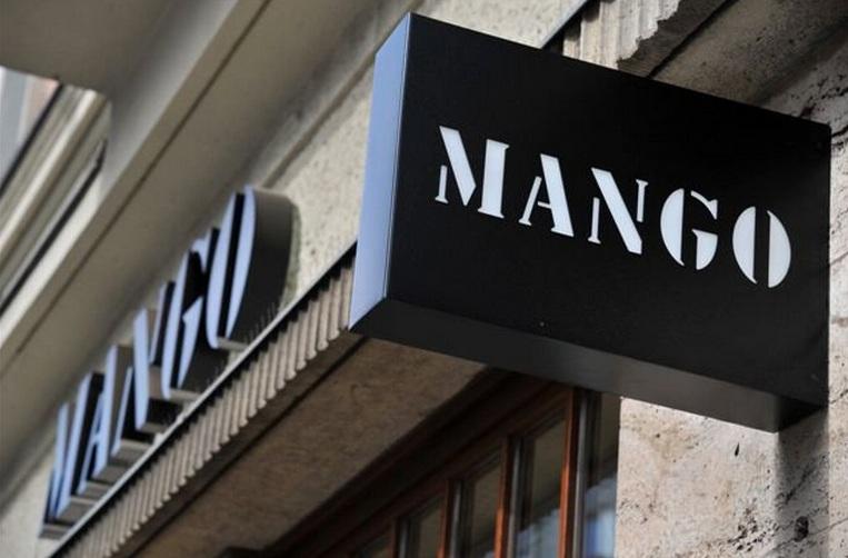 Las ventas de Mango aumentan centradas en su canal online