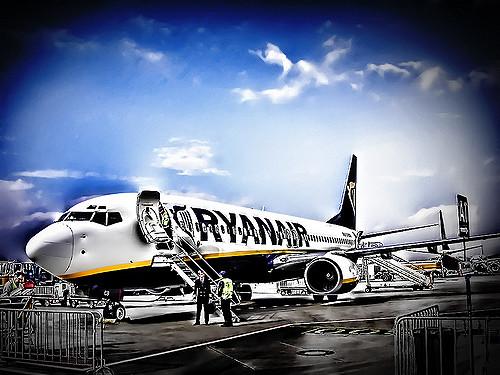 Ryanair lanza el low cost hotelero