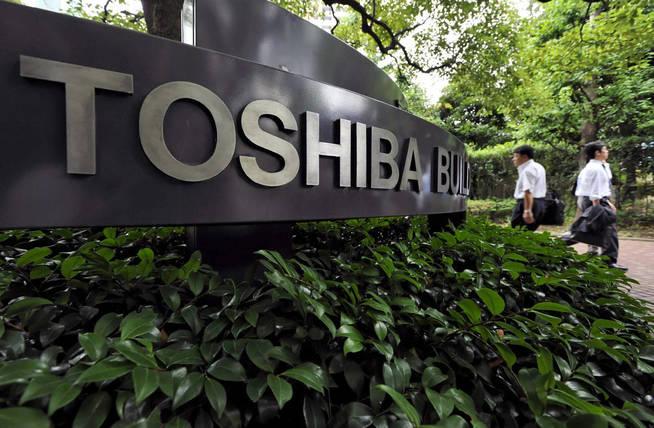 Toshiba reestructura su línea de negocio