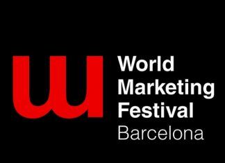 El World Marketing Festival, en Barcelona