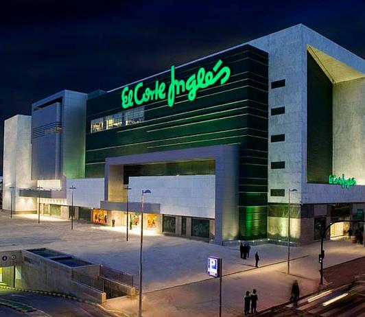 El Corte Inglés abre un nuevo centro en Tarragona
