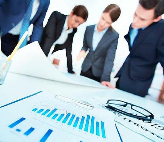 Análisis gratuito de nivel de competitividad de tu empresa