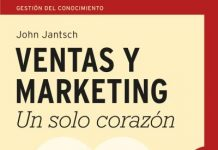 Ventas y marketing