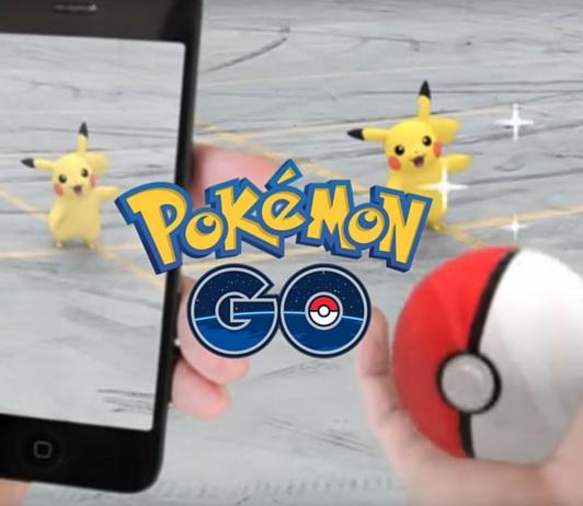 Pokémon Go, más que un juego