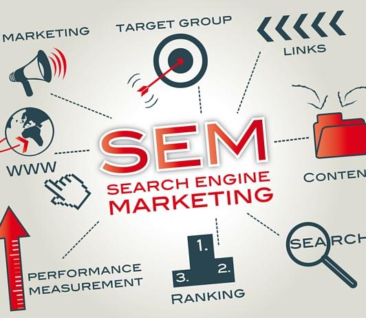¿Conocen las empresas los beneficios del SEM?