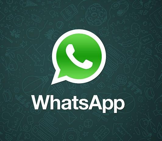 Whatsapp mantiene su carrera tecnológica