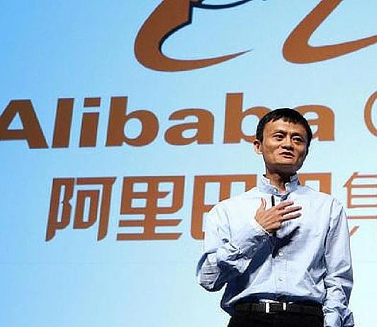 Alibaba, interesado en la gastronomía española