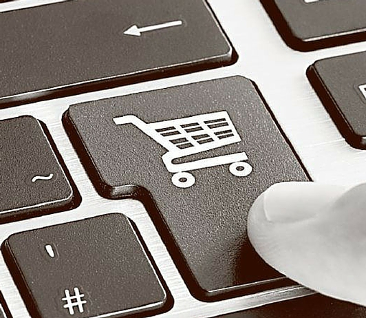 El comercio electrónico gana adeptos