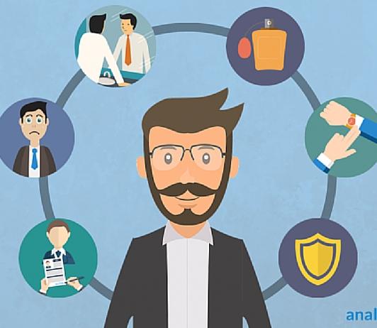 ¿Conocen los vendedores la importancia de la comunicación no verbal?