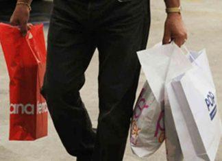 Aumenta la confianza del consumidor