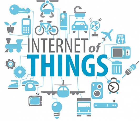 La importancia del internet de las cosas