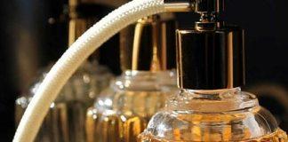 ¿Es efectivo el marketing de la industria del perfume?