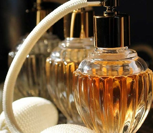 ¿Es efectivo el marketing de la industria del perfume?