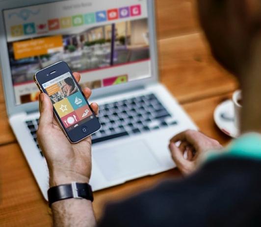 El 98,4% de las empresas de más de 10 empleados tiene internet