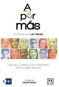 A por más, Luis Villarejo