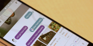 Nace Allo, la nueva competencia de Whatsapp