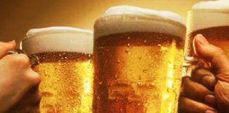 Consumo cerveza España