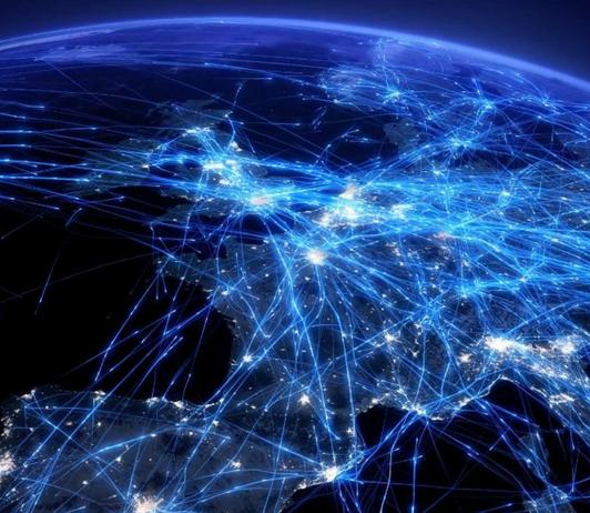 Internet, derecho universal
