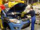La producción de coches se dispara en España