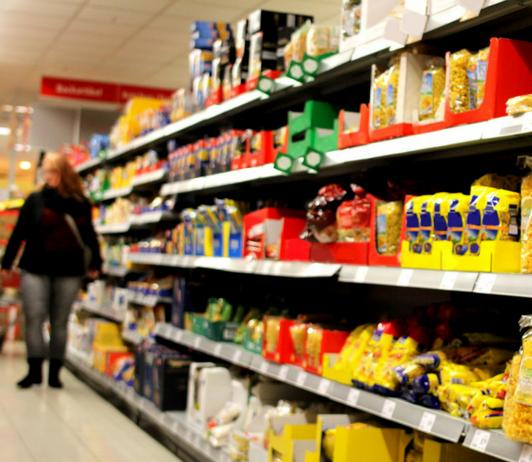 El sector de la alimentación reclama estabilidad política